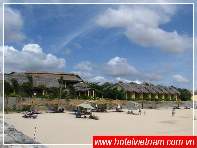 Mui Ne White Sand Resort Phan Thiet