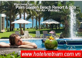 Hội An Palm Garden Resort