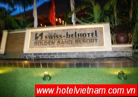 Swiss Belhotel Golden Sand Resort Hội An