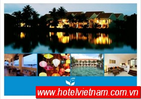 Hoi An Life Heritage Resort