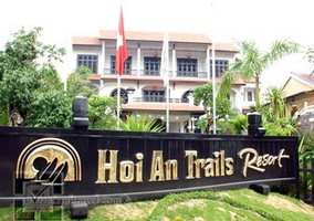 Resort & Spa Hội An Trails