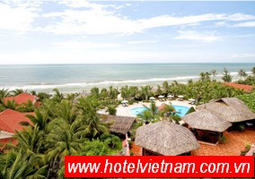 Mui Ne Ocean Star Resort Phan Thiet