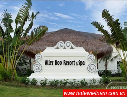 Allezboo Resort & Spa Phan Thiet