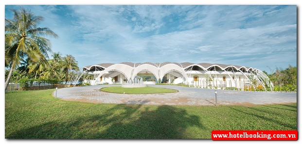 The Shell Resort Spa Phu Quốc