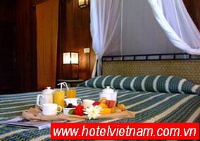 Resort Coco Beach Phan Thiet